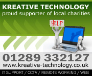 Kreative Technology - Web, Repair, Support